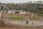 Gminny Park naukowo - rekreacyjny w Garczu