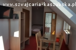Gościniec 16-TKA - Sala bankietowa, hotel, noclegi Kościerzy