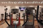 Hotel Miłosz Kaszuby, Restauracja, SPA