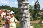 Kaszubski Park Miniatur i Gigantów w Stryszej Budzie