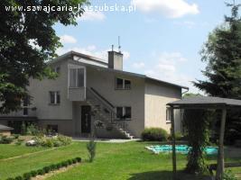 Mieszkanie wakacyjne - Franciszek Karczewski
