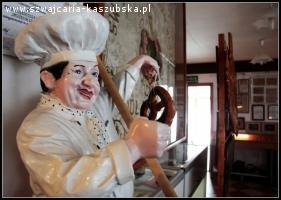 Muzeum Piekarnictwa i Cukiernictwa w Ustce