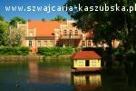 Muzeum Piśmiennictwa i Muzyki Kaszubsko-Pomorskiej - Pałac P