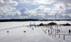 Ośrodek narciarski - Trzepowo