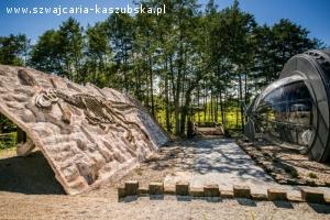 Park ewolucji Sławutówko