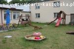 Plac zabaw Hotel Miłosz Kartuzy