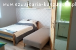 Pokoje gościnne u Jasia i Małgosi