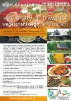 Warsztaty Gotowania Wegetariańskiego