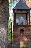 Kapliczka w Goręczynie-1