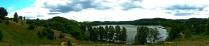 Jezioro Marchowo, okolice Koleczkowa