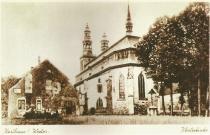 Szwajcaria Kaszubska na starych pocztówkach-10