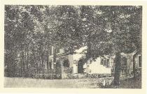 Szwajcaria Kaszubska na starych pocztówkach-1