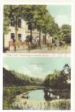 Szwajcaria Kaszubska na starych pocztówkach-2