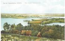 Szwajcaria Kaszubska na starych pocztówkach-3