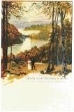 Szwajcaria Kaszubska na starych pocztówkach-4