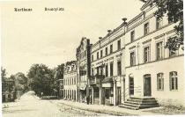 Szwajcaria Kaszubska na starych pocztówkach-5
