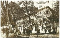 Szwajcaria Kaszubska na starych pocztówkach-7