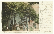 Szwajcaria Kaszubska na starych pocztówkach-8