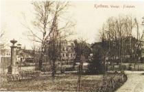 Szwajcaria Kaszubska na starych pocztówkach-9
