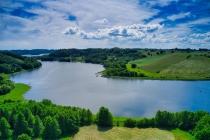 Jezioro Brodno Małe-1
