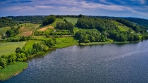 Jezioro Brodno Małe-3