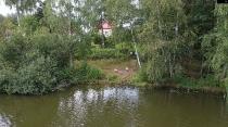 Jezioro Karlikowskie-3