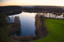 Jezioro Karlikowskie-4