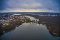 Jezioro Klasztorne Duże-1