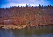 Jezioro Klasztorne Duże-2