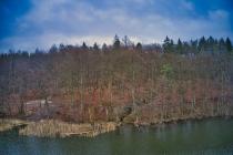 Jezioro Klasztorne Duże-3