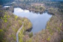 Jezioro Lakie-2
