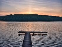 Jezioro Ostrzyckie-2