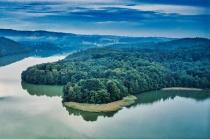 Jezioro Ostrzyckie-5