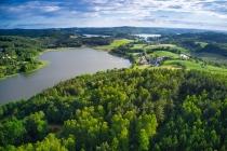 Jezioro Ostrzyckie-7