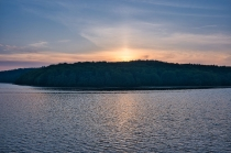 Jezioro Ostrzyckie-9