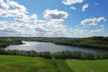 Jezioro Reskowskie-1