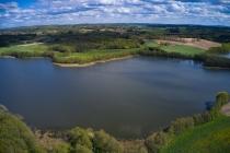 Jezioro Reskowskie-2