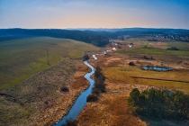 Rzeka Radunia-3