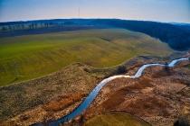 Rzeka Radunia-5
