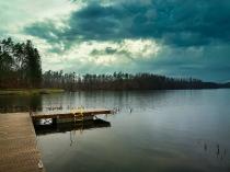 Rzeka Słupia-7
