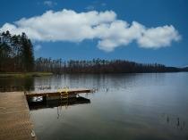 Rzeka Słupia-8