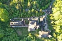 Zamek w Łapalicach-2
