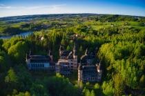 Zamek w Łapalicach-5
