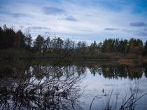 Borowo Jezioro-5