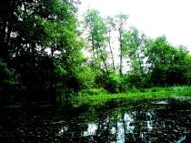 rzeka, Chmielno