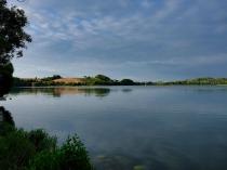 Chmielno Jezioro Białe-2