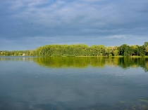 Chmielno Jezioro Białe-3