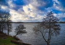 Chmielno Jezioro Kłodno-1