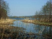 rzeka Chmielno