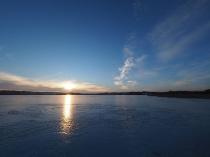 Jezioro Rekowo-2